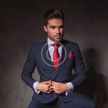 Custom Suits & Shirts